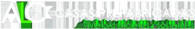 Casas Prefabricadas Castellón Valencia Logo