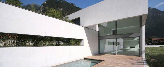 ventajas de construir una casa pasiva